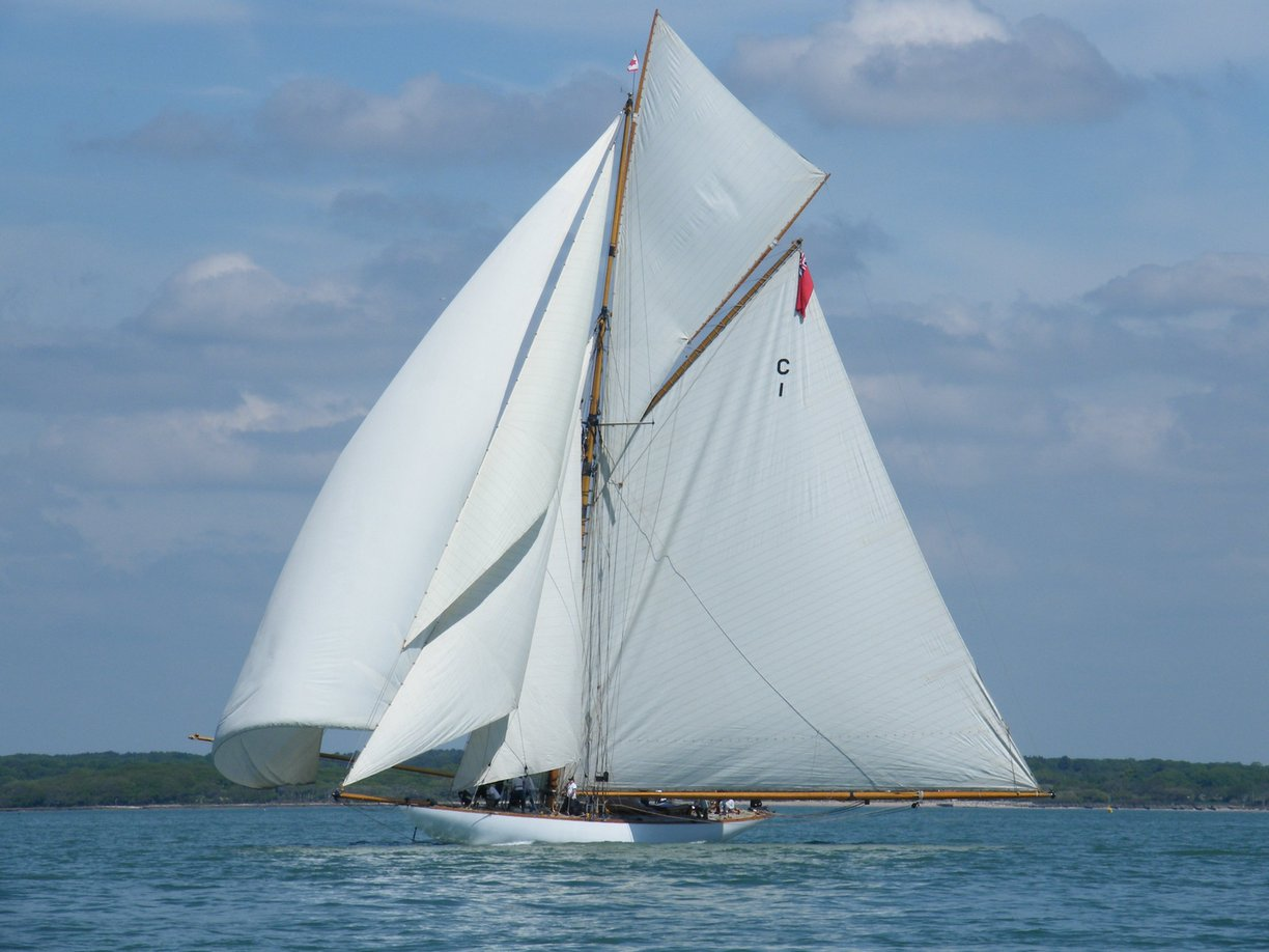 PYRA 2015 Bembridge Weekend 44a