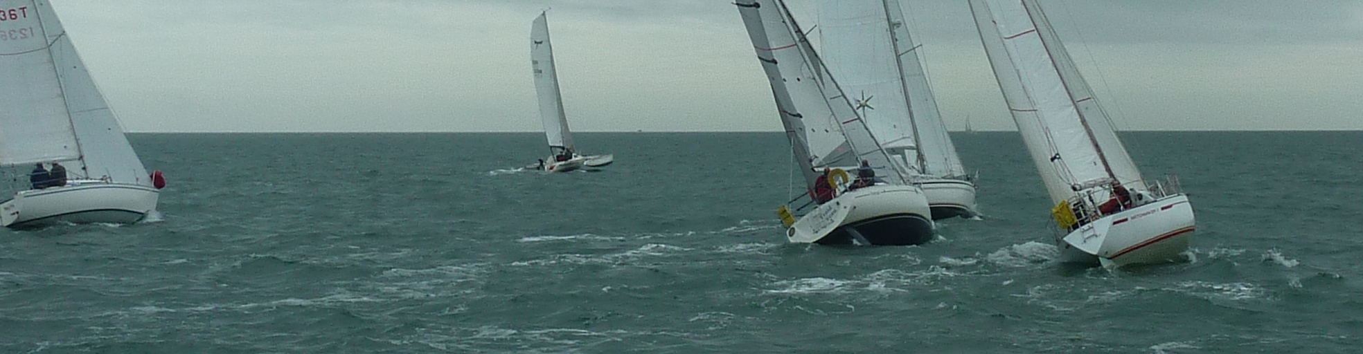 PYRA 2015 Two Handed Regatta 28L