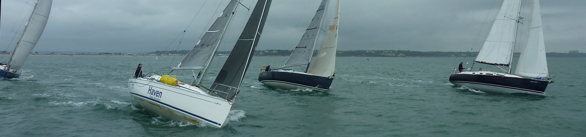 PYRA 2015 Two Handed Regatta 29L
