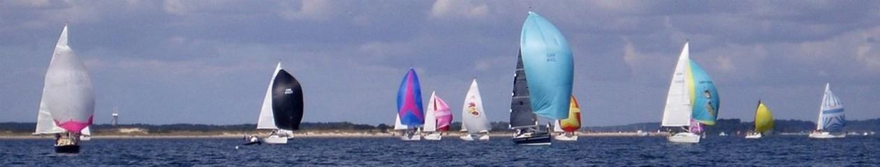 Poole Yacht Racing Association (PYRA)