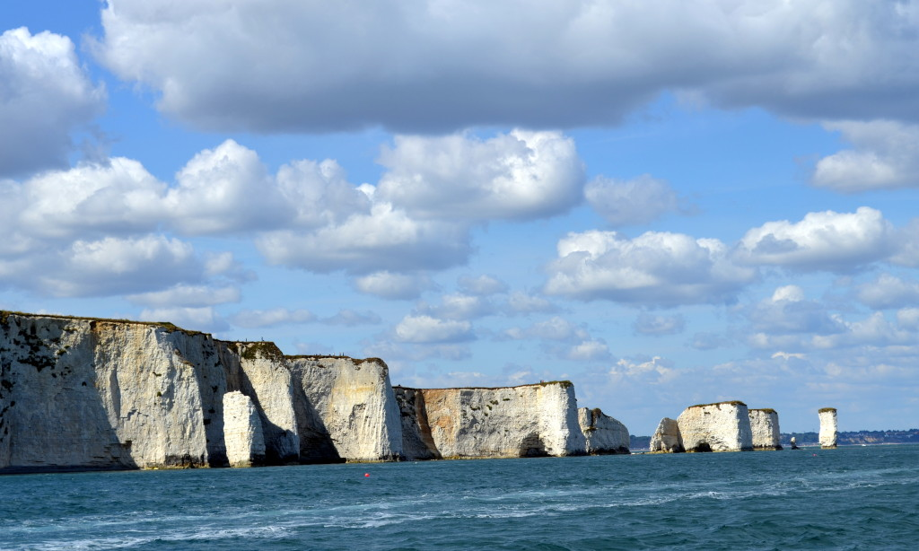 Old Harry etc